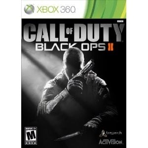 Call of Duty: Black Ops 2 for XBox