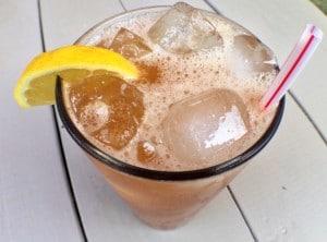 Arnold Palmer Drink Bourbon