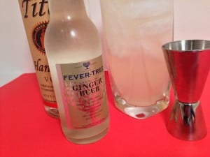 Moscow Mule Recipe