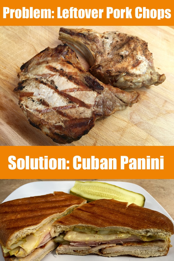 Cuban Panini - GoodStuffAtHome