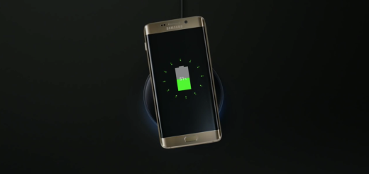 Samsung Wireless Charging Commercial