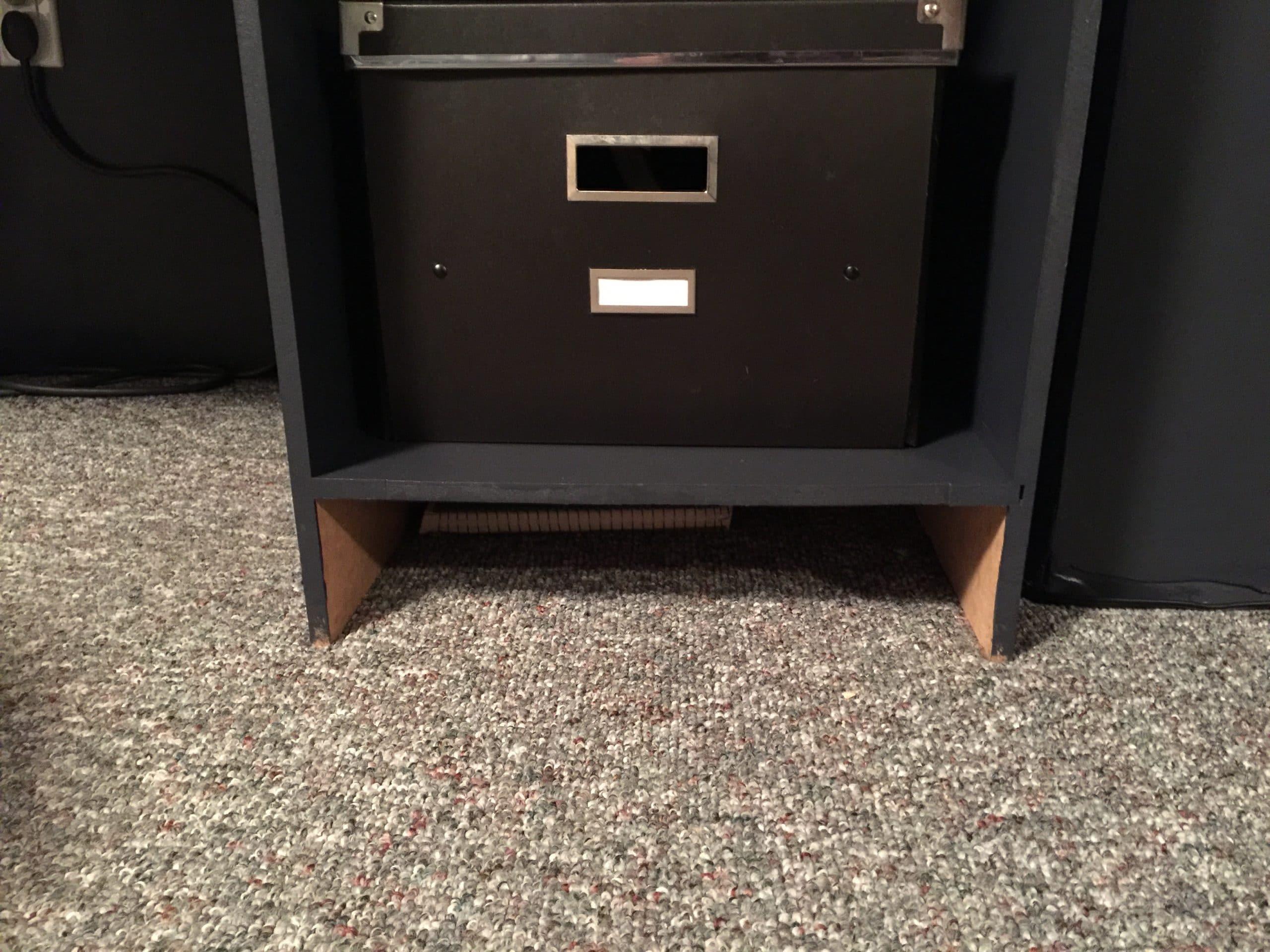 Kick Plates For Cabinets Cabinet Kick Plates Goodstuffathome
