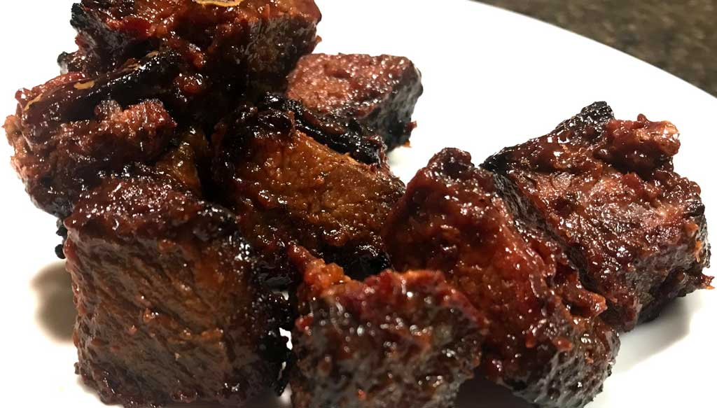 Poor Man's Burnt Ends Recipe